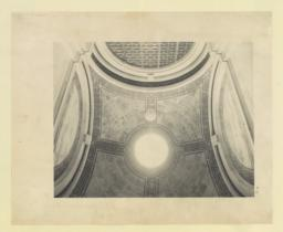 [Interior of Dome, State Savings Bank, Detroit, MI]