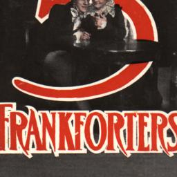 The     5 Frankforters