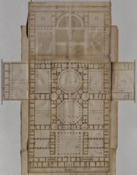 Serlio Book VI Plate 71 recto