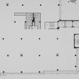 1460 Broadway, 16th Floor Plan