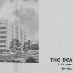 The     Deauville, 2245 Oce...