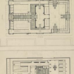 [Basement and ground floor ...