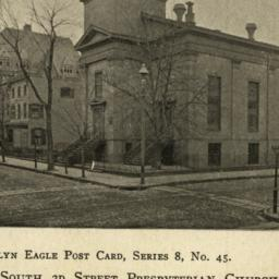 South 3d Street Presbyteria...
