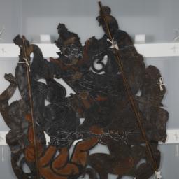 Thai Shadow Puppet