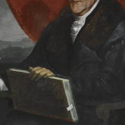 Portrait of Lorenzo da Pont...