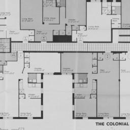 Colonial - The Raleigh, 42-...
