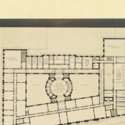B. Sixth story plan. New Mu...