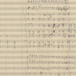 Second Suite for Orchestra,...