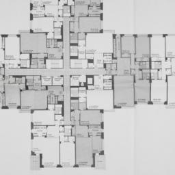 2 Fifth Avenue, Plan Of 12t...