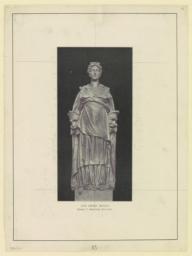 The Greek drama. George T. Brewster, sculptor