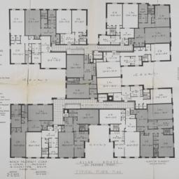 Allan House, 185 Erasmus St...