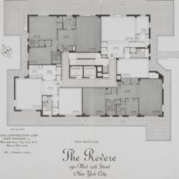 Revere, 130 W. 12 Street, P...