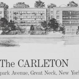 The     Carleton, 15 Hillpa...