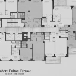 Robert Fulton Terrace, 540 ...