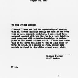 Letter of recommendation fr...
