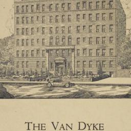 The     Van Dyke, 130 Lenox...