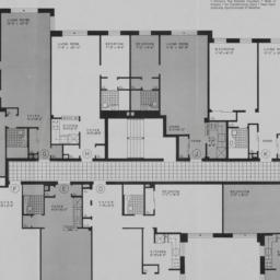 Beverly House, 450 E. 34 St...