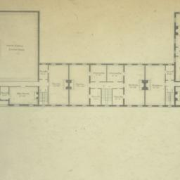 Alternate Plan of Second St...