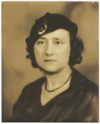 Frances Jurkowitz