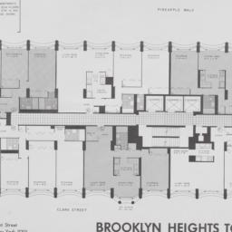 Brooklyn Heights Towers - T...
