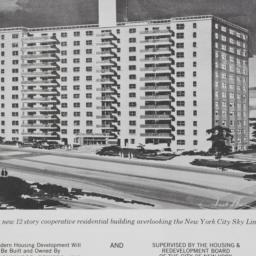The     Bronxwood, E. 233 S...