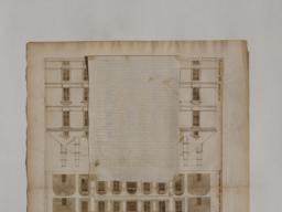 Serlio Book VI Plate 59 text verso