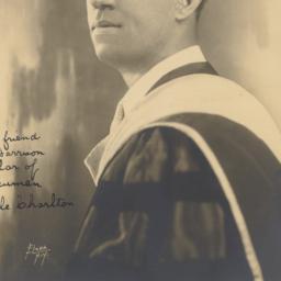 Charlton, Melville, undated...