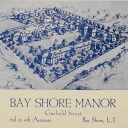 Bay Shore Manor, Garfield S...
