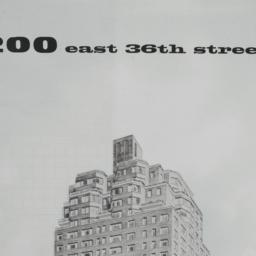 200 East 36th Street