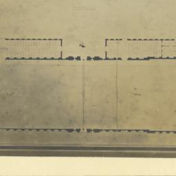 Riding Hall plan - West Point