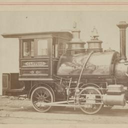Transportation: Locomotive