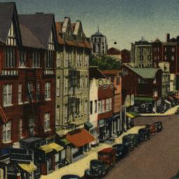 Austin Street - Forest Hill...