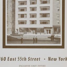 160 East 55th Street