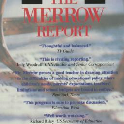 The     Merrow Report: Sear...