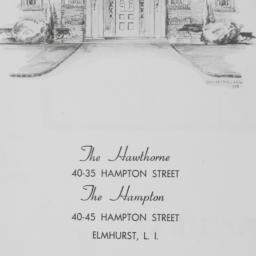 40-45 Hampton Street - Wint...