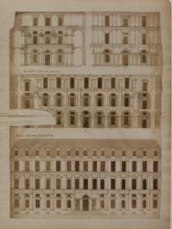 Serlio Book VI Plate 72 recto