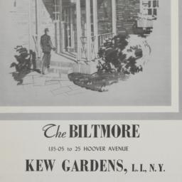 The     Biltmore, 135-05 - ...