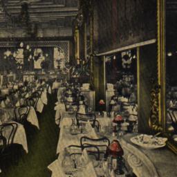 """""""Carlos"""" Main Dining Room T..."""