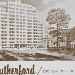 The     Rutherford, 230 E. ...
