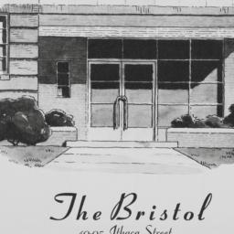 The     Bristol, 40-05 Itha...