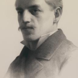 Portrait of Henry Ogden Ave...
