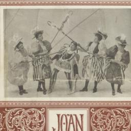 Joan of Arc, or, The monarc...