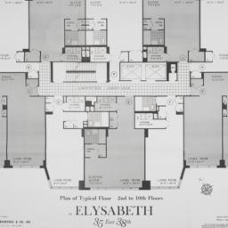 Elysabeth, 35 E. 38 Street