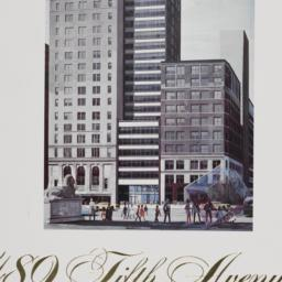 489 Fifth Avenue