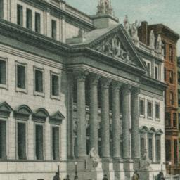 Appellate Court, N.Y. City