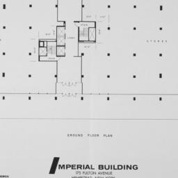 Imperial Building, 175 Fult...
