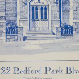 222 Bedford Park Boulevard