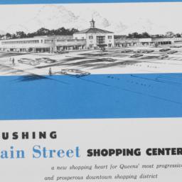 Flushing Main Street Shoppi...