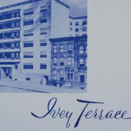 Ivey Terrace, 21 Hamilton T...