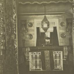 [Interior (possibly the Hen...